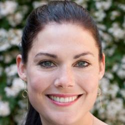 Scholar in Residence - Karen Donskov Felter