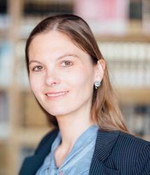 Scholar in Residence - Prof. Dr. Anne Käfer