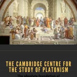 """Prof. Michele Abbate - """"The absolute foundation of Beauty: from Plato to Neoplatonism"""""""